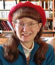 Sharon Sivertsen