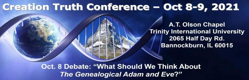 Creation Truth Conference